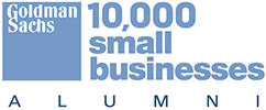 Goldman Sachs 10,0000 Small Business Alumni